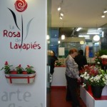 La Rosa de Lavapies