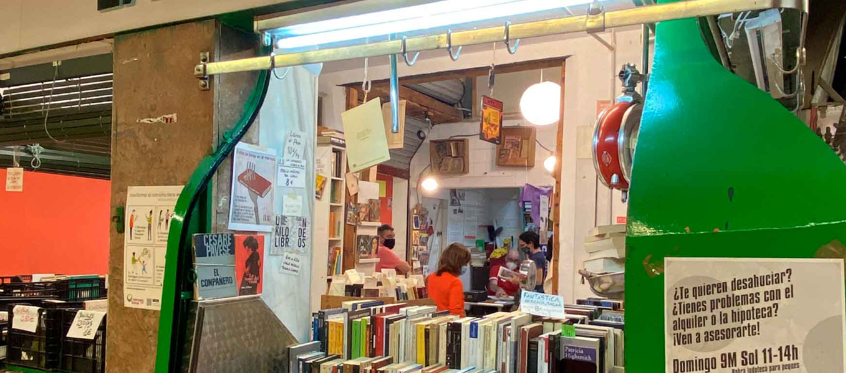 Libreria La Casqueria